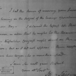 Document, 1779 May 19