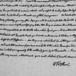 Document, 1789 November 20