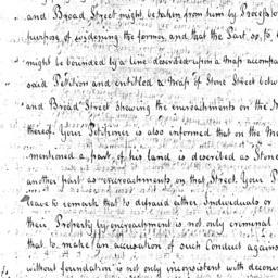 Document, 1810 n.d.