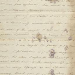 Document, 1804 November 25