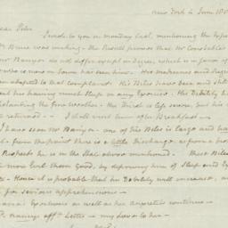 Document, 1806 June 04
