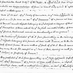 Document, 1793 July 18