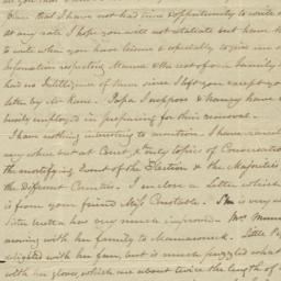 Document, 1801 May 10