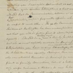 Document, 1800 November 30