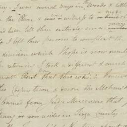 Document, 1798 November 14