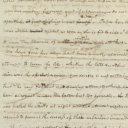 Document, 1796 December 16