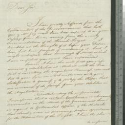 Document, 1780 February 25