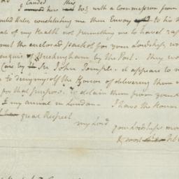 Document, 1794 June 08