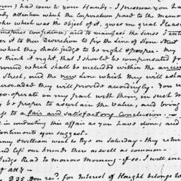 Document, 1810 April 23
