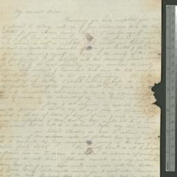 Document, 1810 July 29