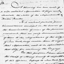 Document, 1801 January 19