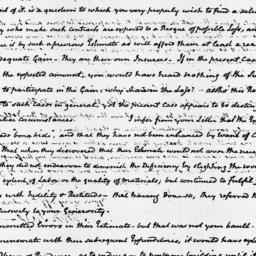 Document, 1819 September 06