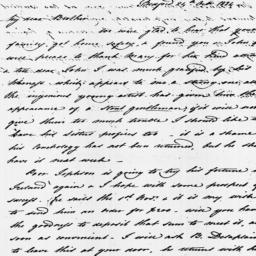 Document, 1824 October 24