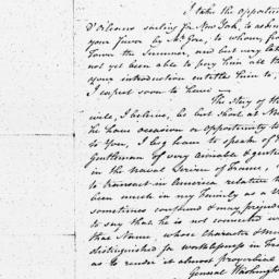 Document, 1796 November 30