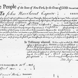 Document, 1800 April 12