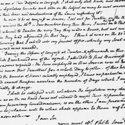 Document, 1788 December 10